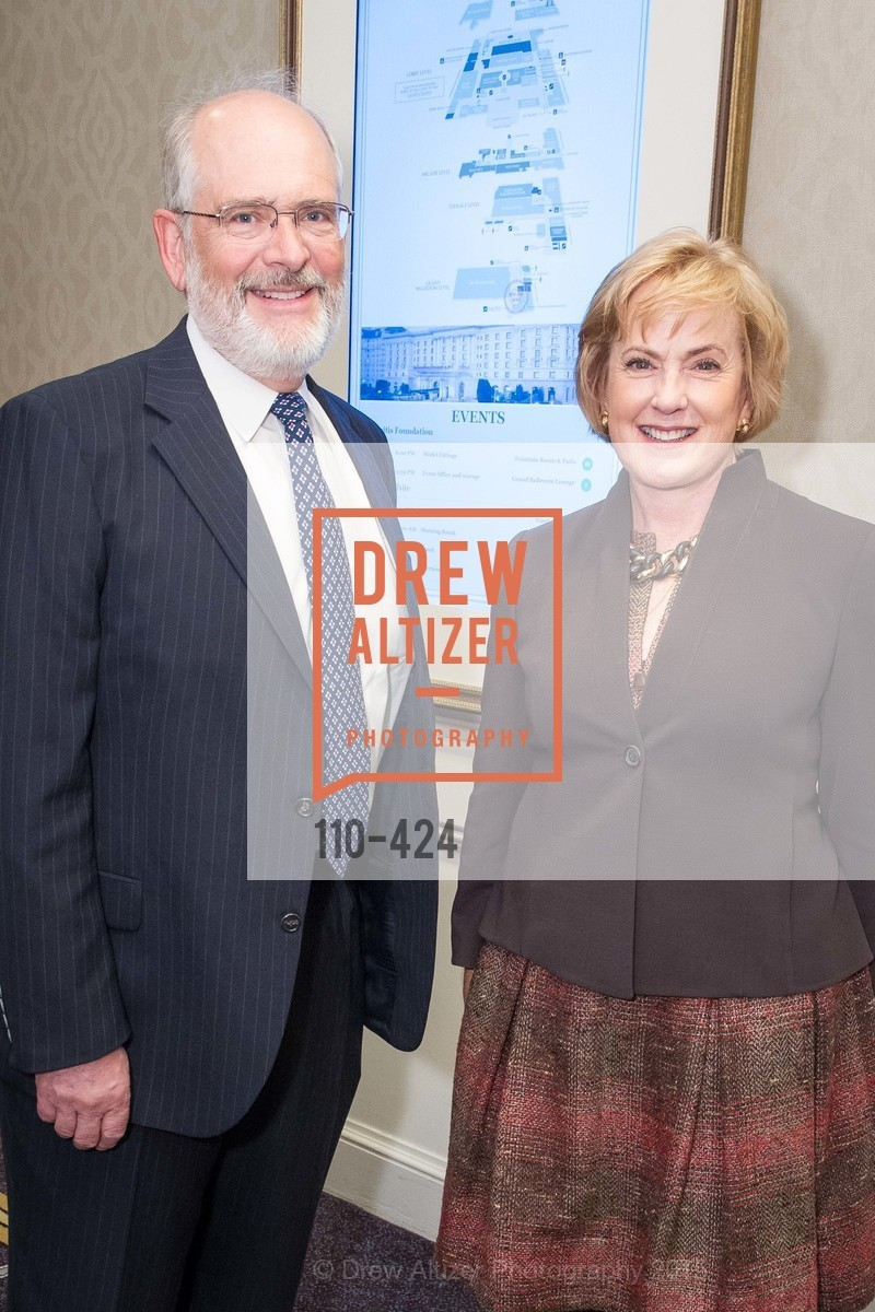 Jeffery Gibeling, Marie Lipman, 2015 ARCS Foundation Scholar Awards Luncheon, The Fairmont San Francisco. 950 Mason St, October 29th, 2015,Drew Altizer, Drew Altizer Photography, full-service agency, private events, San Francisco photographer, photographer california