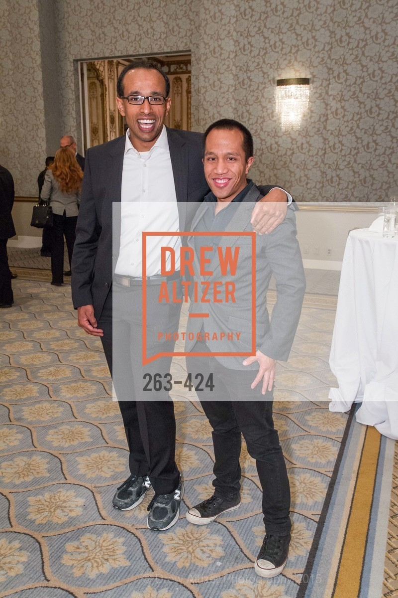 Sahill Shenoy, Lionel Tan, 2015 ARCS Foundation Scholar Awards Luncheon, The Fairmont San Francisco. 950 Mason St, October 29th, 2015,Drew Altizer, Drew Altizer Photography, full-service event agency, private events, San Francisco photographer, photographer California