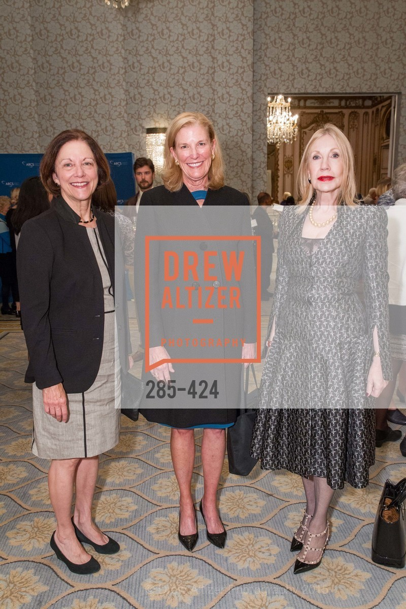 Suzanne Bhutan, Maggie Pringle, Loise Deburan, 2015 ARCS Foundation Scholar Awards Luncheon, The Fairmont San Francisco. 950 Mason St, October 29th, 2015,Drew Altizer, Drew Altizer Photography, full-service agency, private events, San Francisco photographer, photographer california
