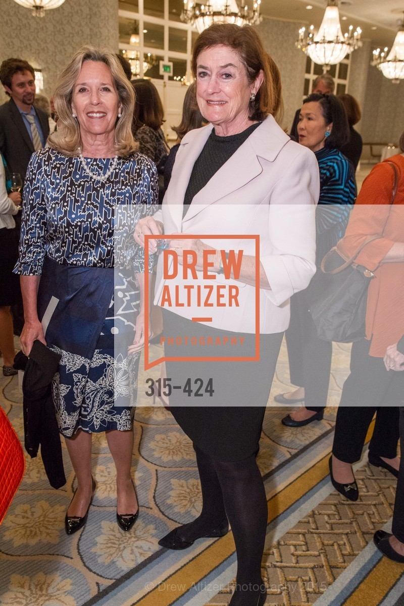 Susan Mooradian, Susan Pelosi, 2015 ARCS Foundation Scholar Awards Luncheon, The Fairmont San Francisco. 950 Mason St, October 29th, 2015,Drew Altizer, Drew Altizer Photography, full-service agency, private events, San Francisco photographer, photographer california