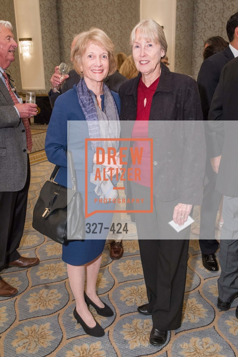 Lander Hynes, Pat Colarco Isaacson, 2015 ARCS Foundation Scholar Awards Luncheon, The Fairmont San Francisco. 950 Mason St, October 29th, 2015,Drew Altizer, Drew Altizer Photography, full-service agency, private events, San Francisco photographer, photographer california