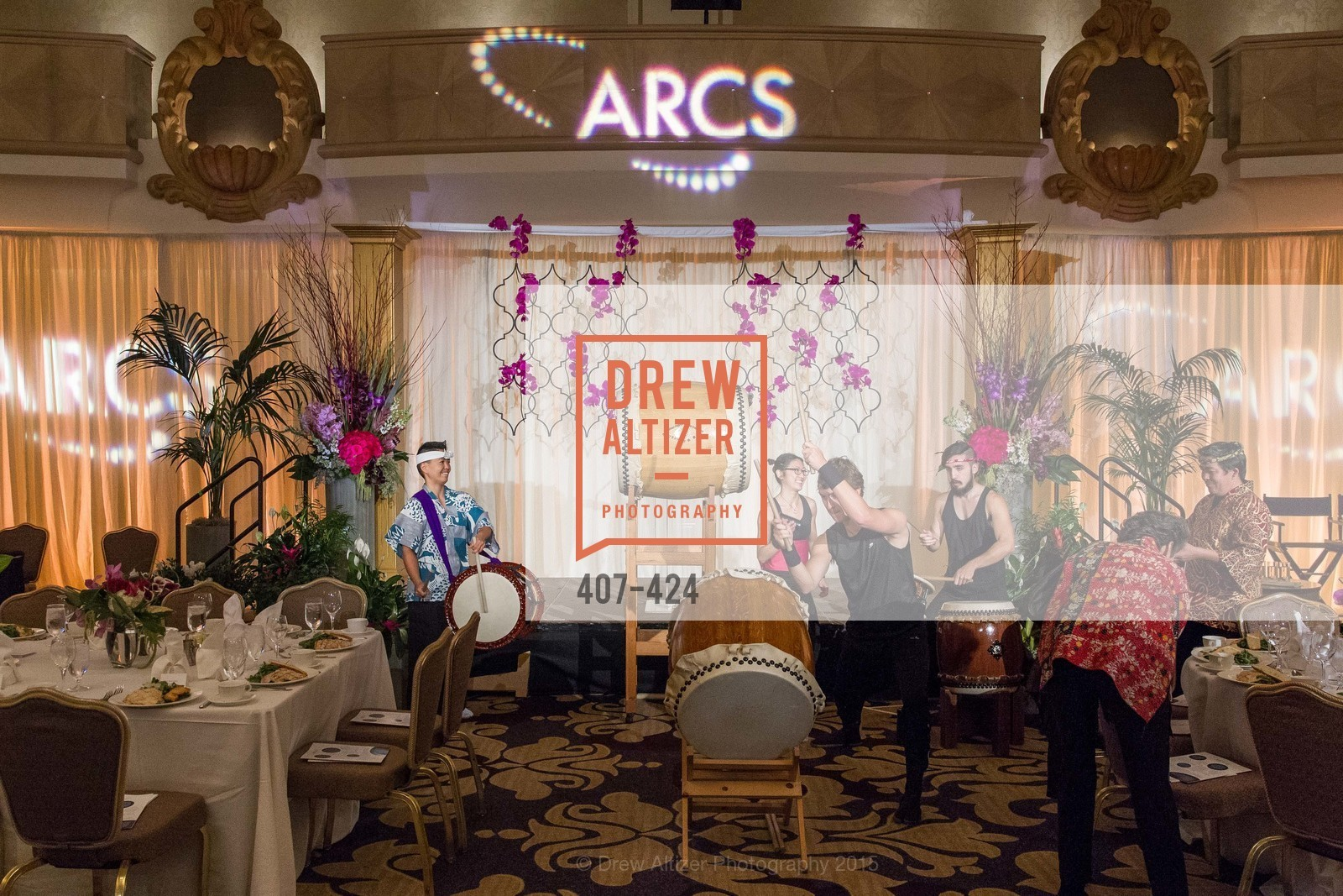 Performance, 2015 ARCS Foundation Scholar Awards Luncheon, The Fairmont San Francisco. 950 Mason St, October 29th, 2015,Drew Altizer, Drew Altizer Photography, full-service agency, private events, San Francisco photographer, photographer california