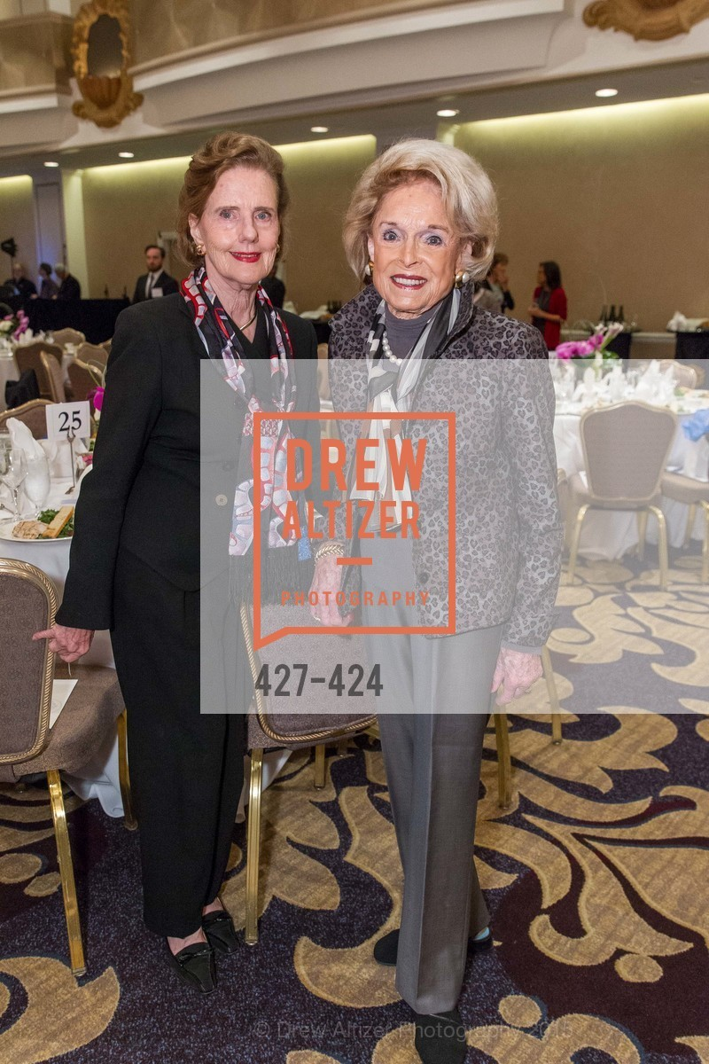 Elizabeth Devlin, Harriet Quarre, 2015 ARCS Foundation Scholar Awards Luncheon, The Fairmont San Francisco. 950 Mason St, October 29th, 2015,Drew Altizer, Drew Altizer Photography, full-service agency, private events, San Francisco photographer, photographer california