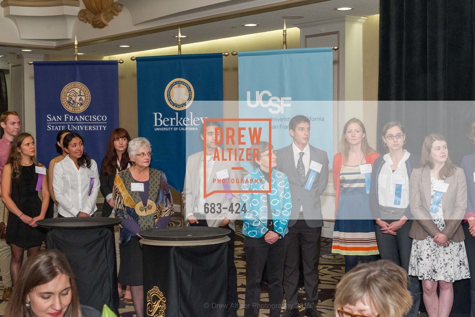 Atmosphere, 2015 ARCS Foundation Scholar Awards Luncheon, The Fairmont San Francisco. 950 Mason St, October 29th, 2015,Drew Altizer, Drew Altizer Photography, full-service event agency, private events, San Francisco photographer, photographer California