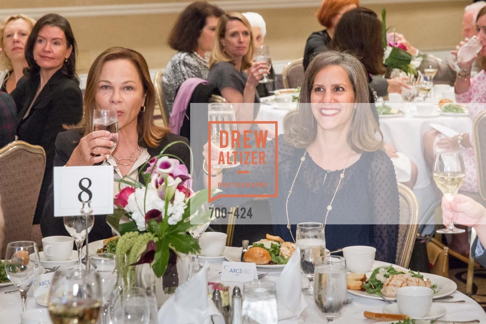 Gabrielle Kivitz, 2015 ARCS Foundation Scholar Awards Luncheon, The Fairmont San Francisco. 950 Mason St, October 29th, 2015,Drew Altizer, Drew Altizer Photography, full-service agency, private events, San Francisco photographer, photographer california