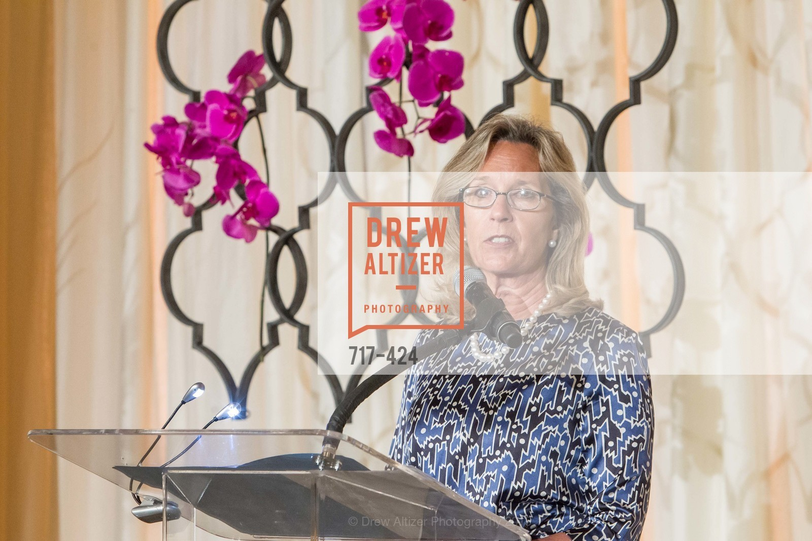 Susan Mooradian, 2015 ARCS Foundation Scholar Awards Luncheon, The Fairmont San Francisco. 950 Mason St, October 29th, 2015,Drew Altizer, Drew Altizer Photography, full-service event agency, private events, San Francisco photographer, photographer California