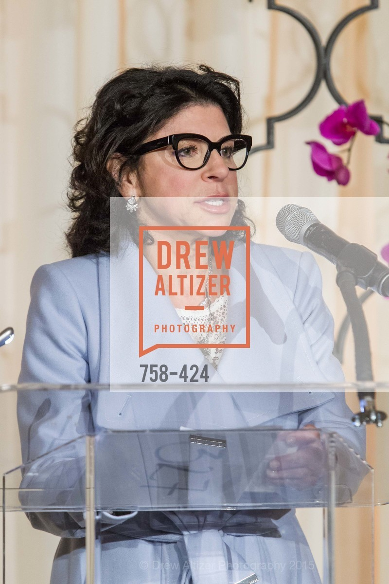 Deborah Mann, 2015 ARCS Foundation Scholar Awards Luncheon, The Fairmont San Francisco. 950 Mason St, October 29th, 2015,Drew Altizer, Drew Altizer Photography, full-service agency, private events, San Francisco photographer, photographer california