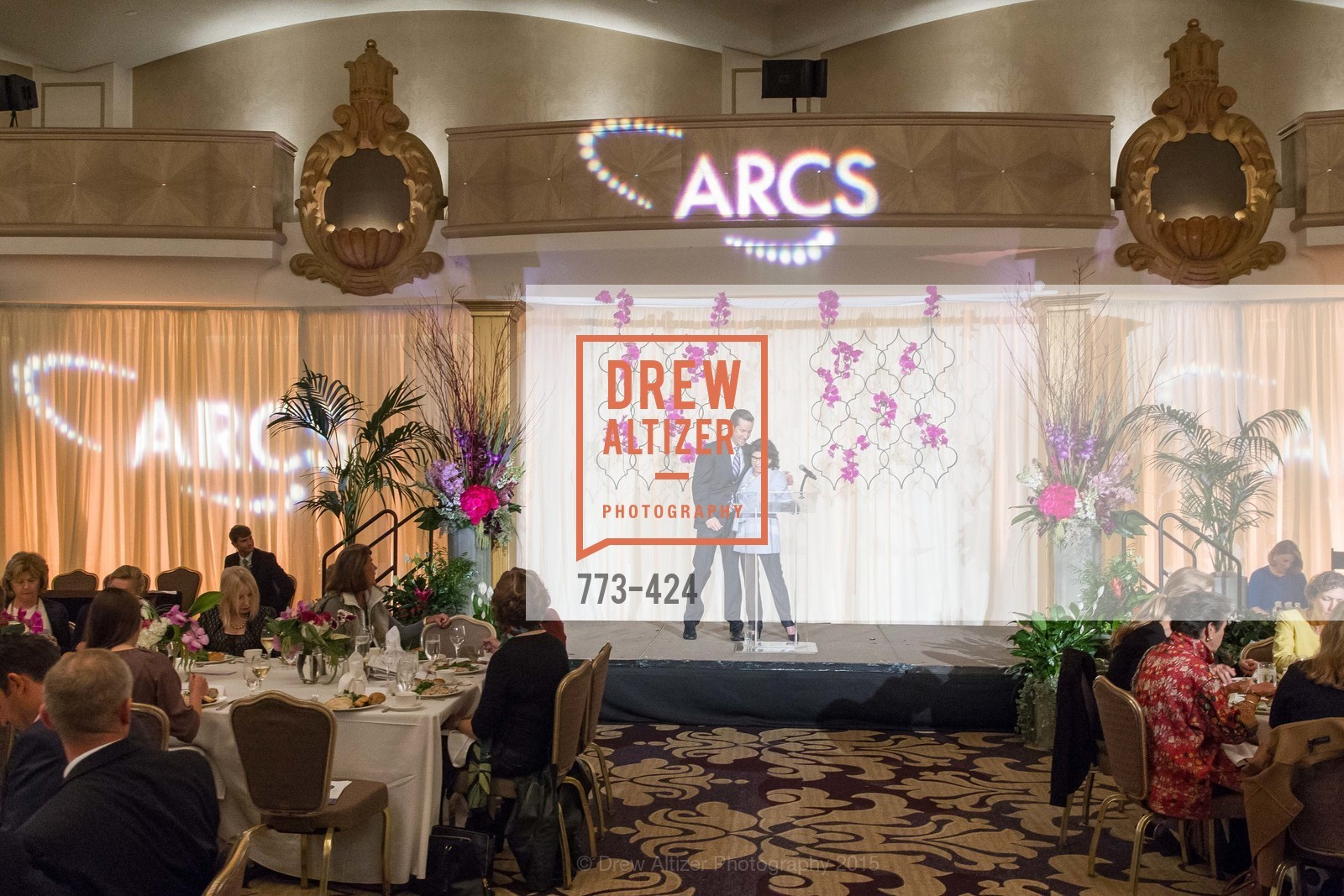 Atmosphere, 2015 ARCS Foundation Scholar Awards Luncheon, The Fairmont San Francisco. 950 Mason St, October 29th, 2015,Drew Altizer, Drew Altizer Photography, full-service agency, private events, San Francisco photographer, photographer california