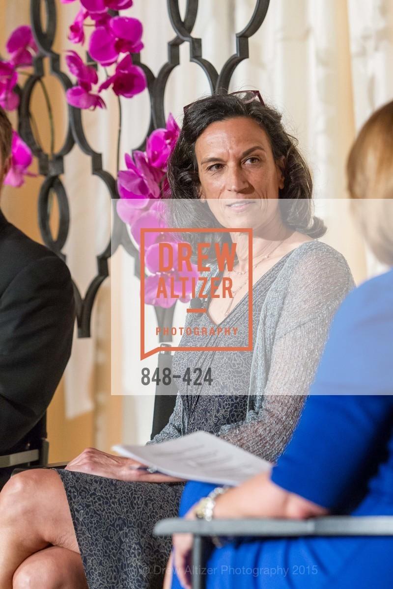 Elizabeth Devitt, 2015 ARCS Foundation Scholar Awards Luncheon, The Fairmont San Francisco. 950 Mason St, October 29th, 2015,Drew Altizer, Drew Altizer Photography, full-service agency, private events, San Francisco photographer, photographer california