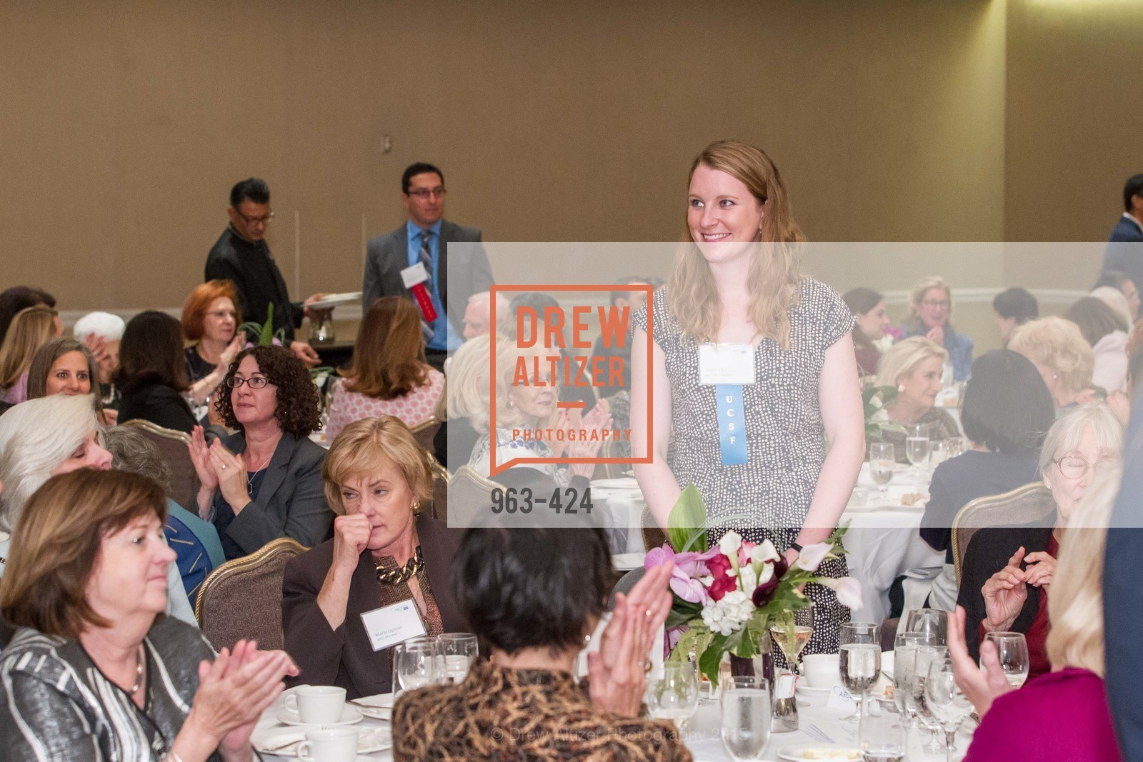 Extras, 2015 ARCS Foundation Scholar Awards Luncheon, October 29th, 2015, Photo,Drew Altizer, Drew Altizer Photography, full-service agency, private events, San Francisco photographer, photographer california