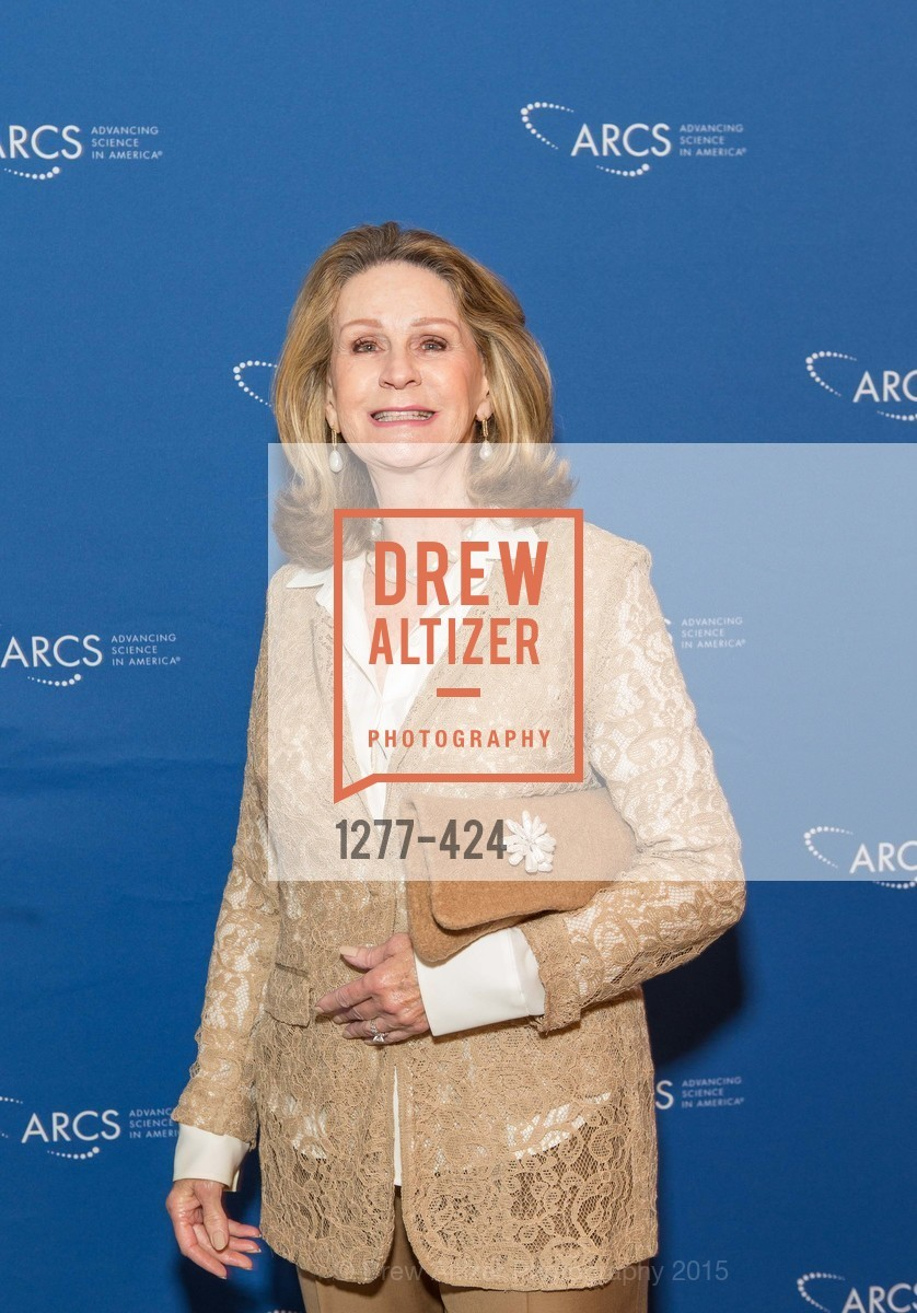 Ann Brown, 2015 ARCS Foundation Scholar Awards Luncheon, The Fairmont San Francisco. 950 Mason St, October 29th, 2015,Drew Altizer, Drew Altizer Photography, full-service agency, private events, San Francisco photographer, photographer california