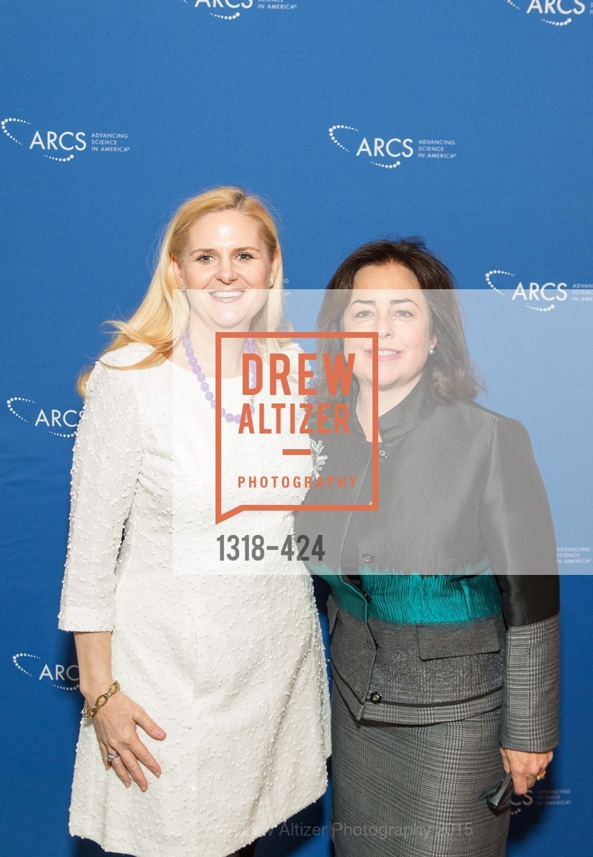 Marianne Schier, Molly Vatinel, 2015 ARCS Foundation Scholar Awards Luncheon, The Fairmont San Francisco. 950 Mason St, October 29th, 2015,Drew Altizer, Drew Altizer Photography, full-service agency, private events, San Francisco photographer, photographer california