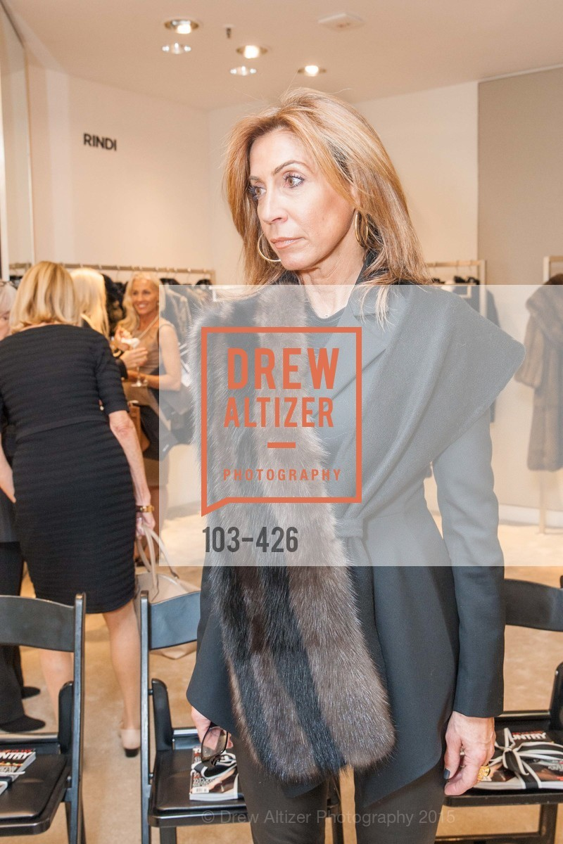 Top Picks, Rindi at Saks Fur Salon, October 29th, 2015, Photo,Drew Altizer, Drew Altizer Photography, full-service agency, private events, San Francisco photographer, photographer california