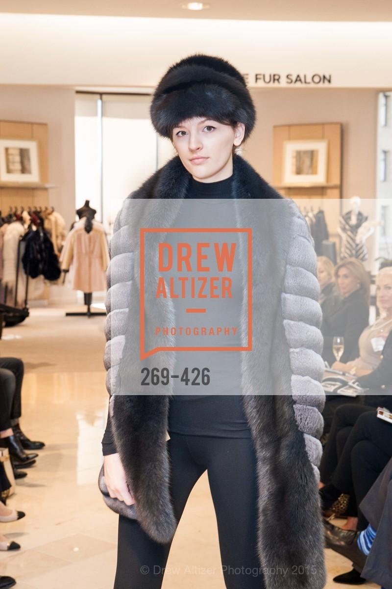 Fashion Show, Rindi at Saks Fur Salon, Saks Fifth Avenue, Fur Salon, October 29th, 2015,Drew Altizer, Drew Altizer Photography, full-service agency, private events, San Francisco photographer, photographer california