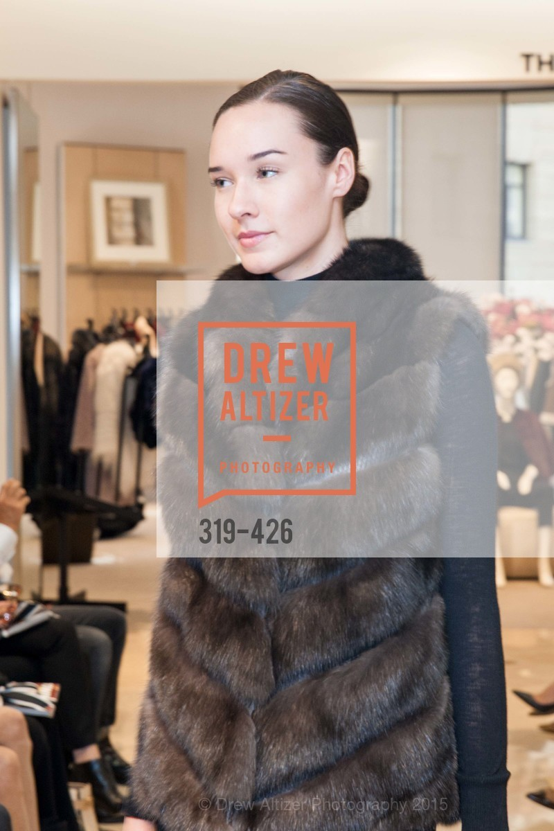 Fashion Show, Rindi at Saks Fur Salon, Saks Fifth Avenue, Fur Salon, October 29th, 2015,Drew Altizer, Drew Altizer Photography, full-service agency, private events, San Francisco photographer, photographer california
