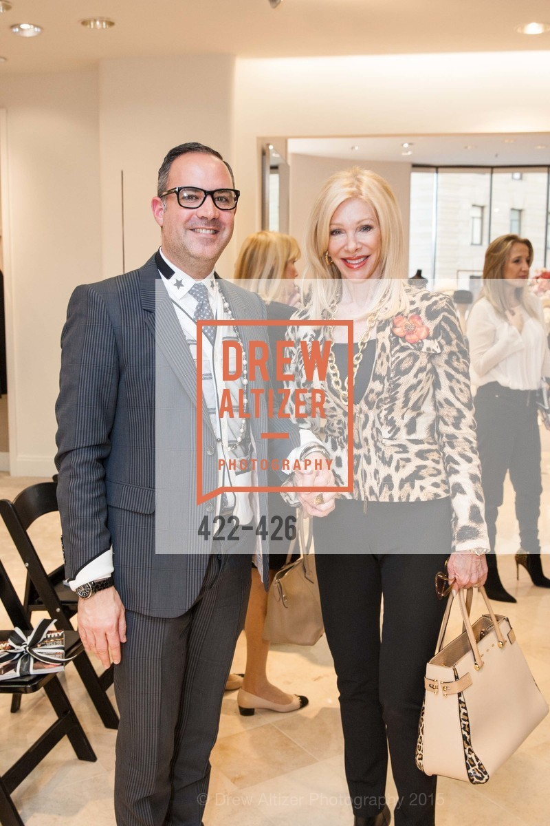 Robert Arnold-Kraft, Pamala Deikel, Rindi at Saks Fur Salon, Saks Fifth Avenue, Fur Salon, October 29th, 2015,Drew Altizer, Drew Altizer Photography, full-service event agency, private events, San Francisco photographer, photographer California