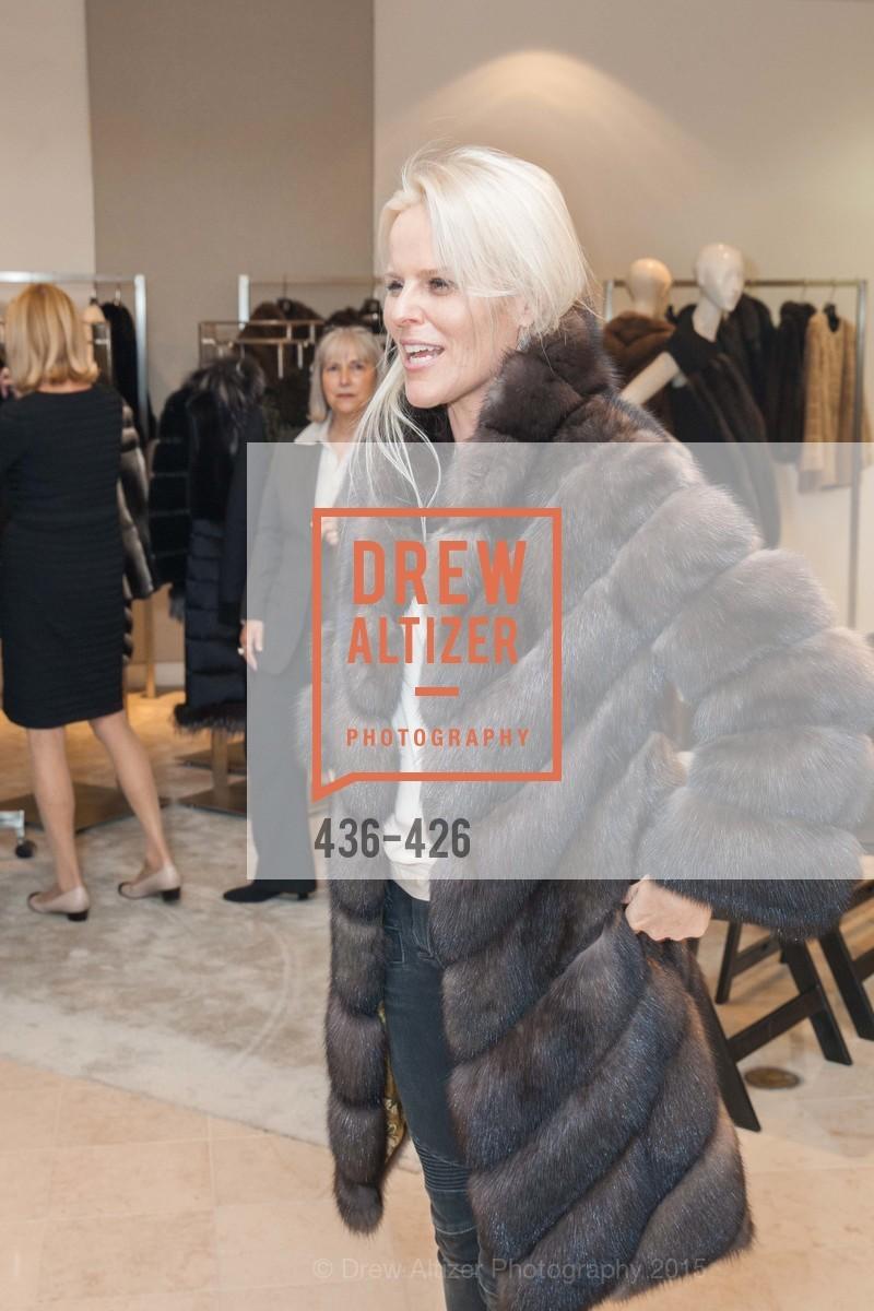 Katja O'Brien, Rindi at Saks Fur Salon, Saks Fifth Avenue, Fur Salon, October 29th, 2015,Drew Altizer, Drew Altizer Photography, full-service agency, private events, San Francisco photographer, photographer california