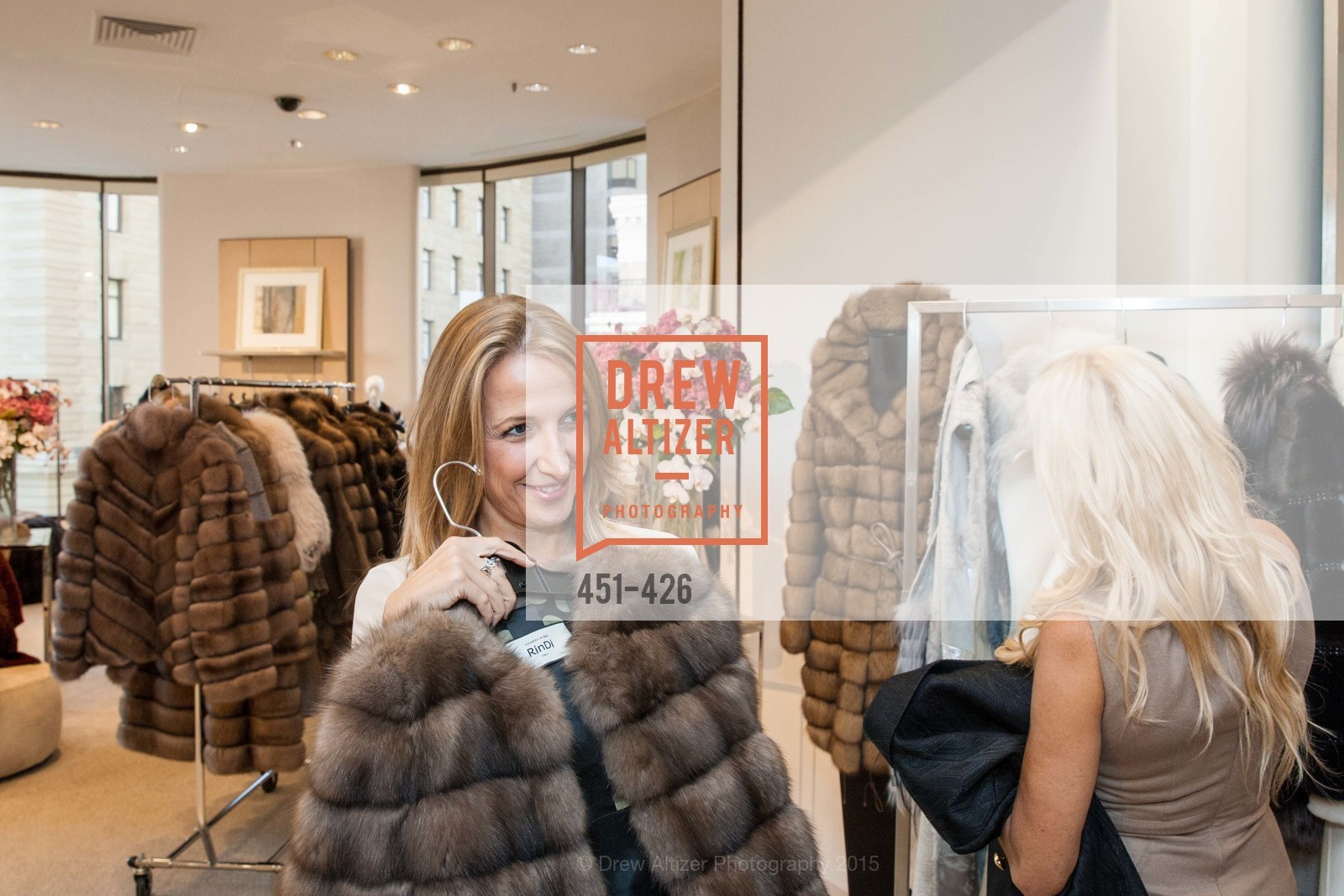 Ilaria Fabbri, Rindi at Saks Fur Salon, Saks Fifth Avenue, Fur Salon, October 29th, 2015,Drew Altizer, Drew Altizer Photography, full-service agency, private events, San Francisco photographer, photographer california
