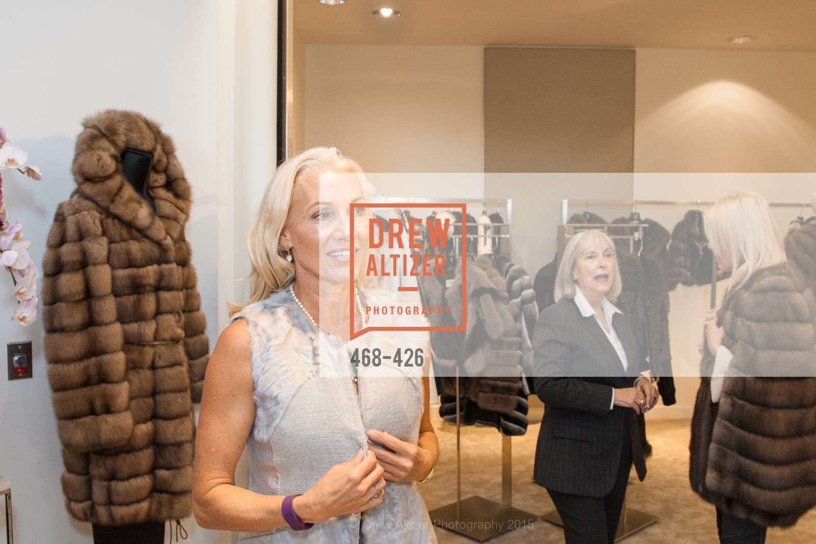 Zoe Sexton, Rindi at Saks Fur Salon, Saks Fifth Avenue, Fur Salon, October 29th, 2015,Drew Altizer, Drew Altizer Photography, full-service agency, private events, San Francisco photographer, photographer california