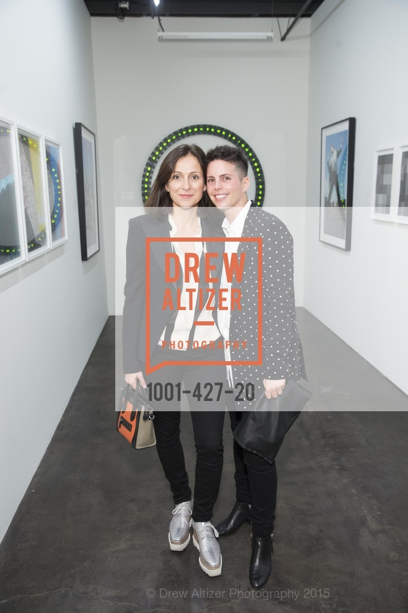 Sarah Thornton, Jessica Silverman, Artsy and Sotheby's Dinner at Fused, Fused, October 29th, 2015,Drew Altizer, Drew Altizer Photography, full-service agency, private events, San Francisco photographer, photographer california