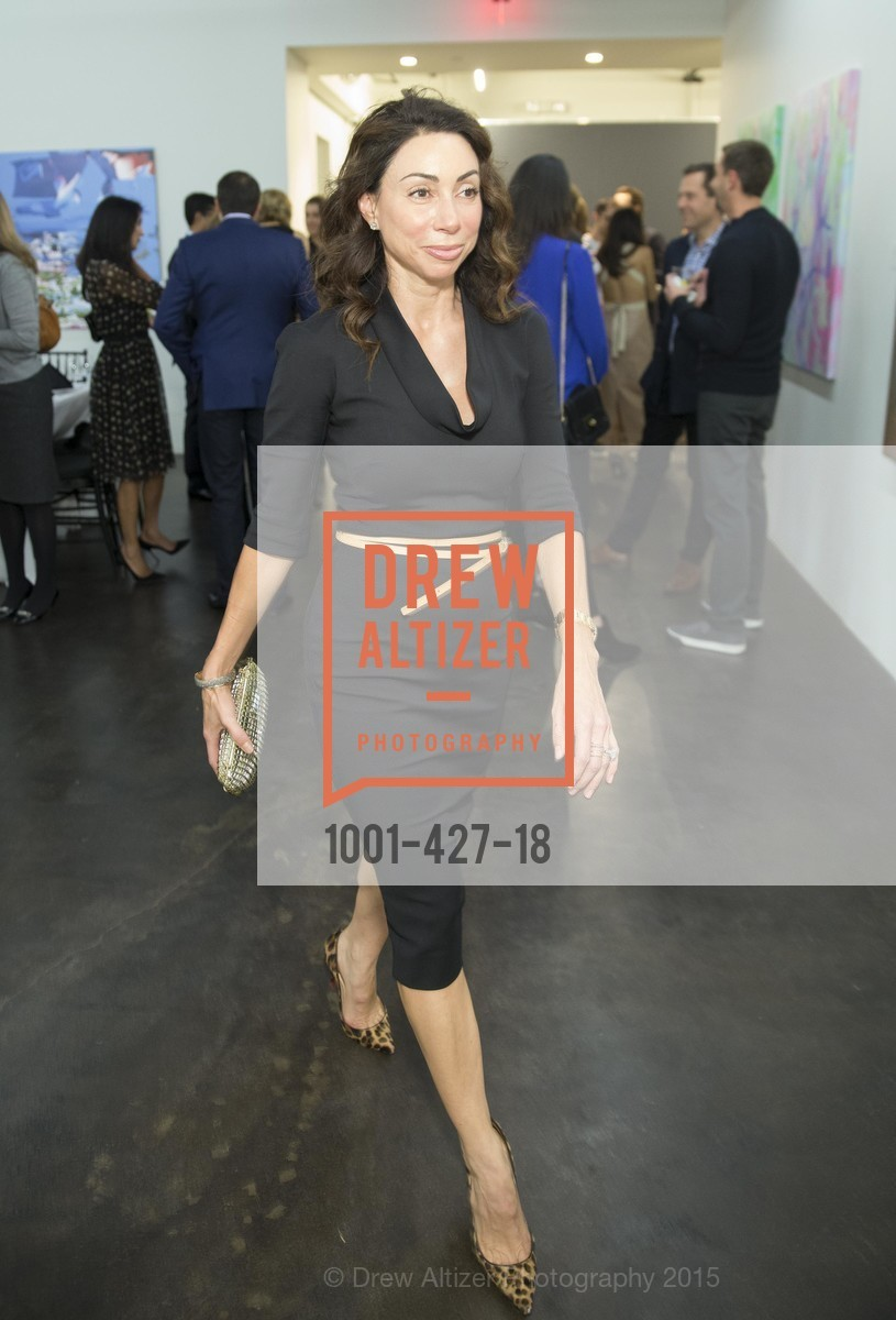 Gina Peterson, Artsy and Sotheby's Dinner at Fused, Fused, October 29th, 2015,Drew Altizer, Drew Altizer Photography, full-service event agency, private events, San Francisco photographer, photographer California
