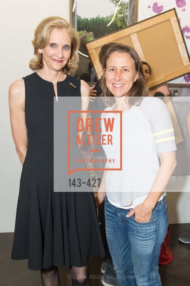 Jennifer Biederbeck, Anne Wojcicki, Artsy and Sotheby's Dinner at Fused, Fused, October 29th, 2015,Drew Altizer, Drew Altizer Photography, full-service agency, private events, San Francisco photographer, photographer california