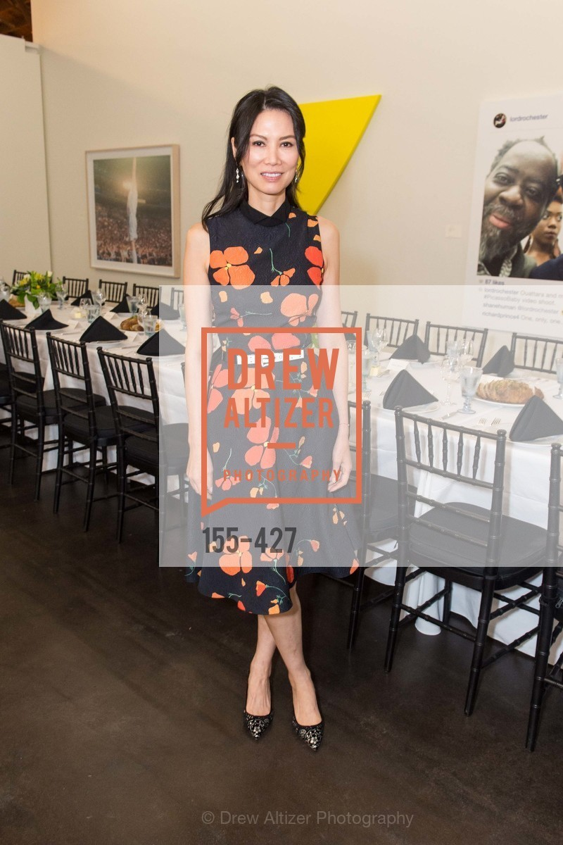 Wendi Murdoch, Artsy and Sotheby's Dinner at Fused, Fused, October 29th, 2015,Drew Altizer, Drew Altizer Photography, full-service agency, private events, San Francisco photographer, photographer california