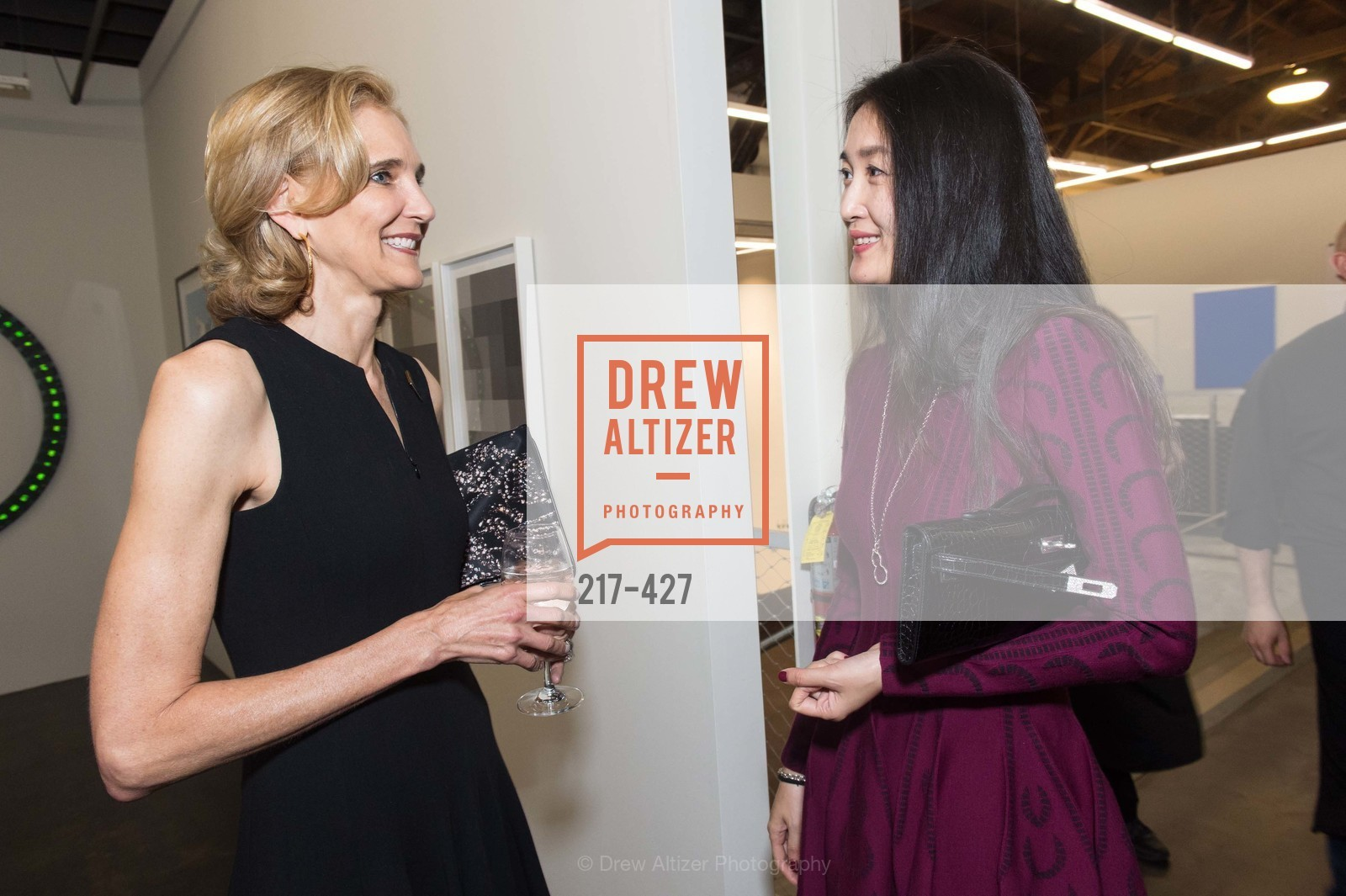Jennifer Biederbeck, Artsy and Sotheby's Dinner at Fused, Fused, October 29th, 2015,Drew Altizer, Drew Altizer Photography, full-service agency, private events, San Francisco photographer, photographer california