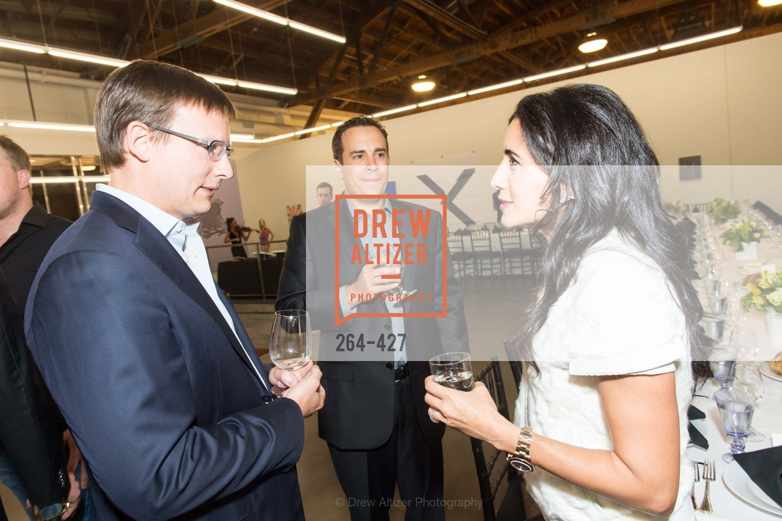 John Macmahon, Matt Danzeisen, Aileen Agopian, Artsy and Sotheby's Dinner at Fused, Fused, October 29th, 2015,Drew Altizer, Drew Altizer Photography, full-service agency, private events, San Francisco photographer, photographer california