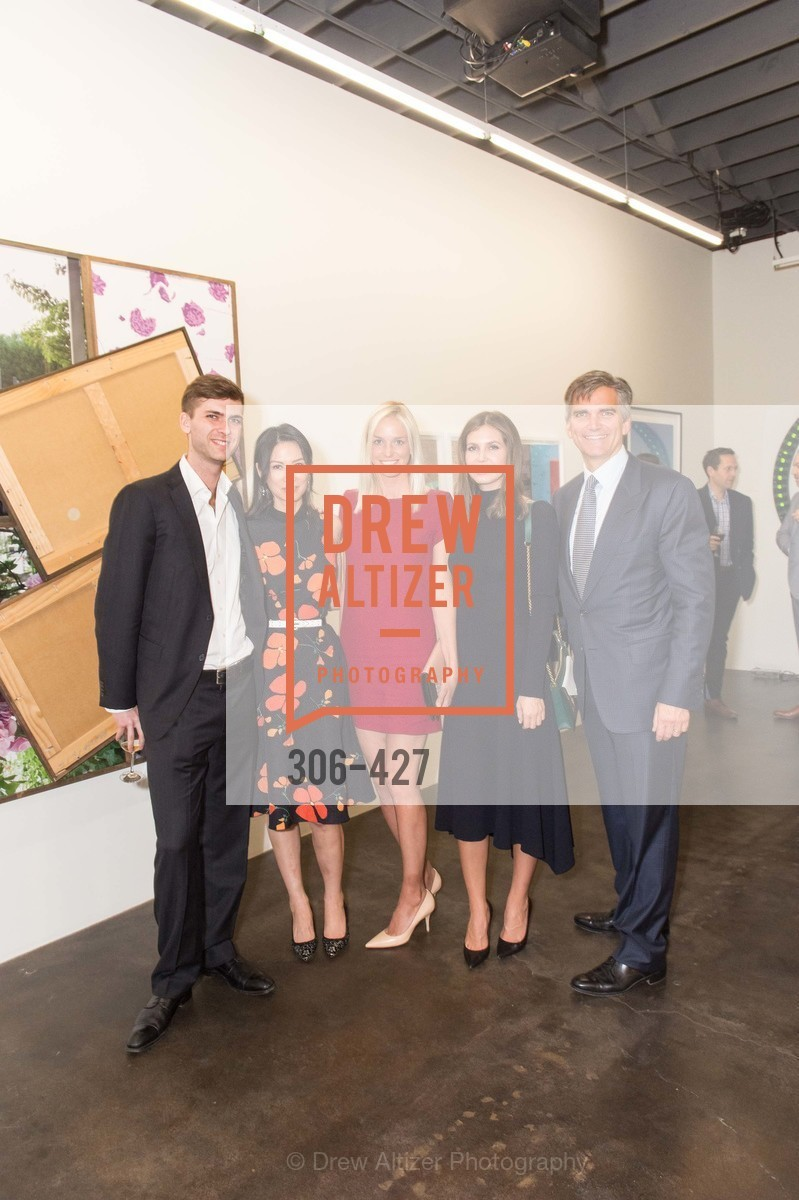 Carter Cleveland, Wendi Murdoch, Lucy Paige, Dasha Zhukova, Tad Smith, Artsy and Sotheby's Dinner at Fused, Fused, October 29th, 2015,Drew Altizer, Drew Altizer Photography, full-service event agency, private events, San Francisco photographer, photographer California