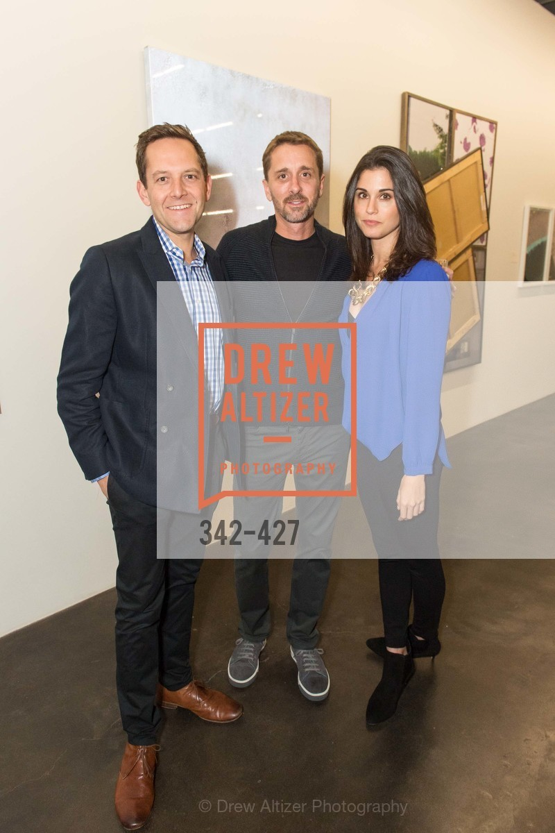 David Friedberg, Sky Dayton, Allison Broude, Artsy and Sotheby's Dinner at Fused, Fused, October 29th, 2015,Drew Altizer, Drew Altizer Photography, full-service event agency, private events, San Francisco photographer, photographer California