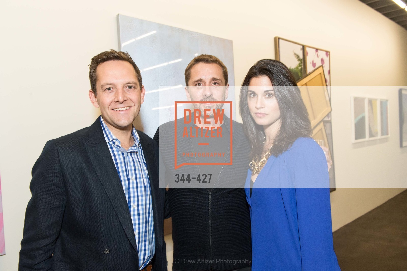 David Friedberg, Sky Dayton, Allison Broude, Artsy and Sotheby's Dinner at Fused, Fused, October 29th, 2015,Drew Altizer, Drew Altizer Photography, full-service agency, private events, San Francisco photographer, photographer california