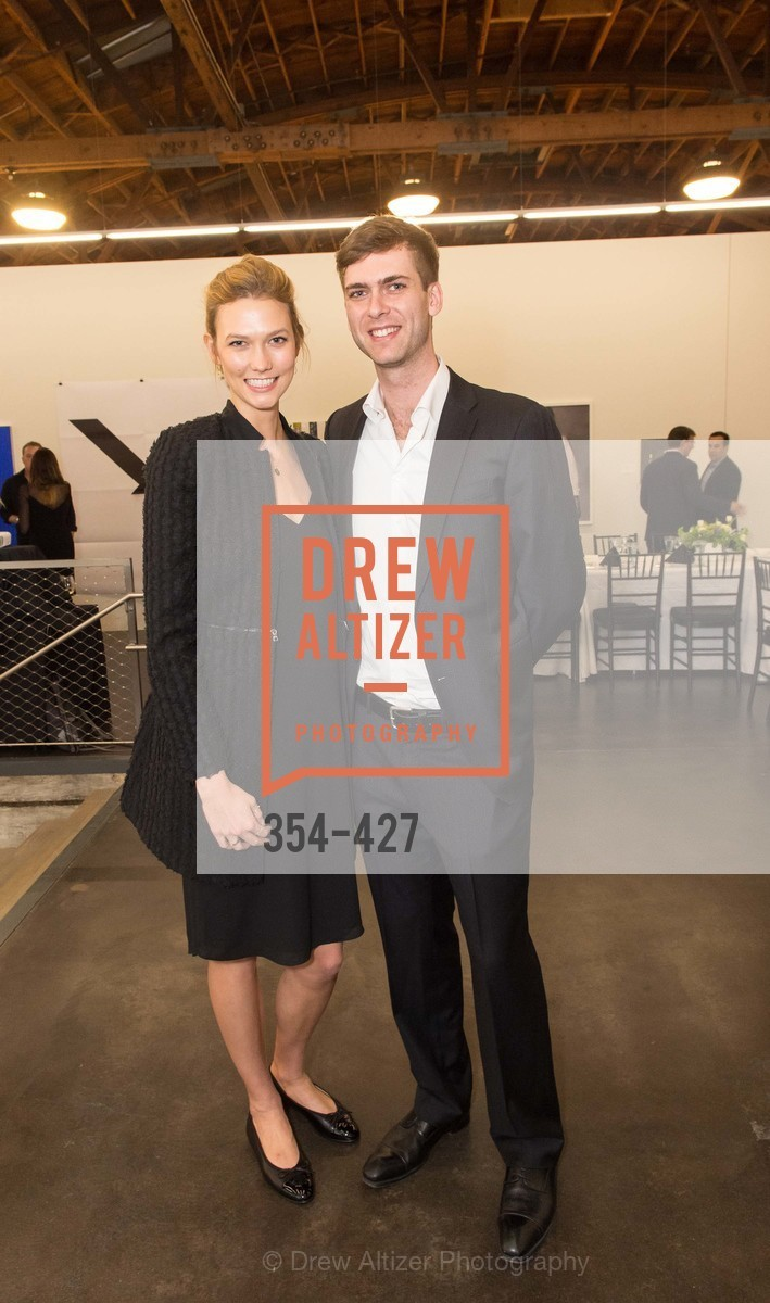 Karlie Kloss, Carter Cleveland, Artsy and Sotheby's Dinner at Fused, Fused, October 29th, 2015,Drew Altizer, Drew Altizer Photography, full-service agency, private events, San Francisco photographer, photographer california