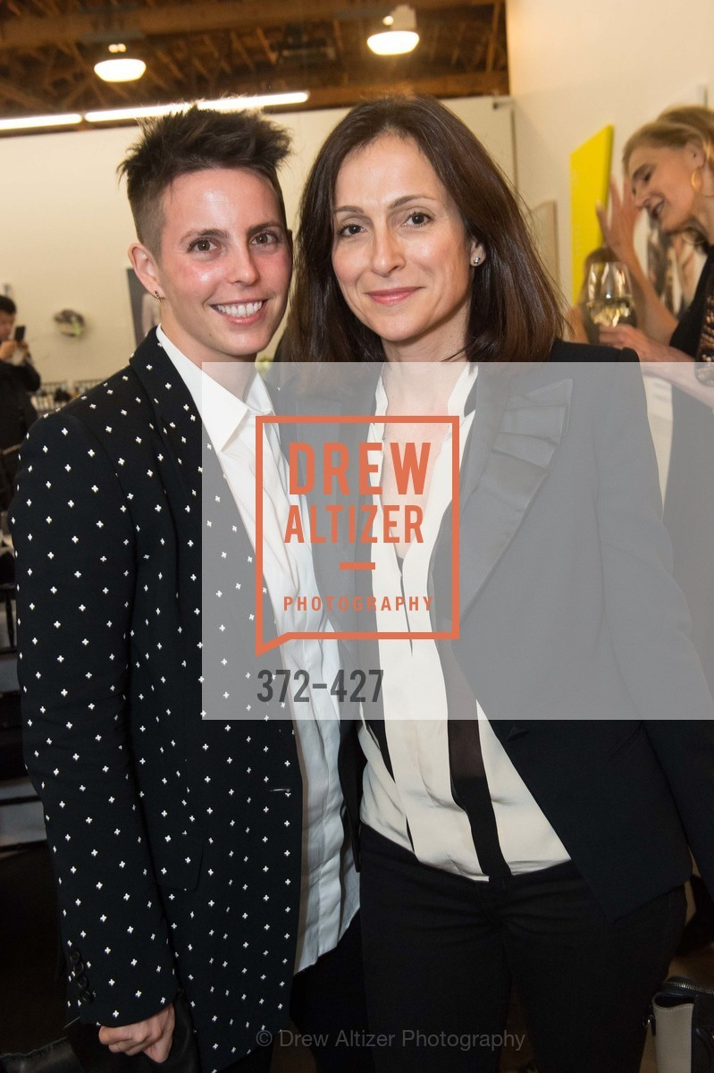 Jessica Silverman, Sarah Thornton, Artsy and Sotheby's Dinner at Fused, Fused, October 29th, 2015,Drew Altizer, Drew Altizer Photography, full-service agency, private events, San Francisco photographer, photographer california