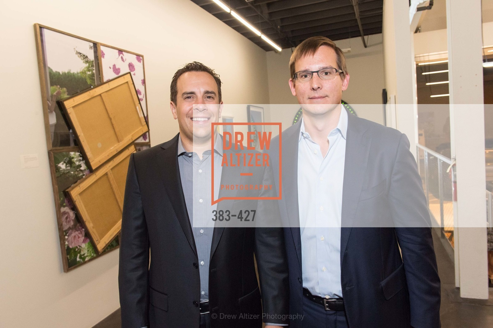 Matt Danzeisen, John Macmahon, Artsy and Sotheby's Dinner at Fused, Fused, October 29th, 2015,Drew Altizer, Drew Altizer Photography, full-service agency, private events, San Francisco photographer, photographer california