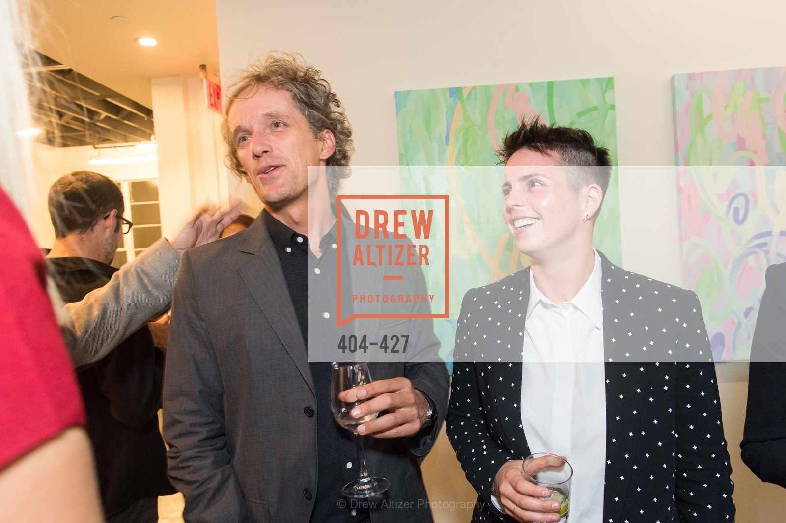 Yves Behar, Jessica Silverman, Artsy and Sotheby's Dinner at Fused, Fused, October 29th, 2015,Drew Altizer, Drew Altizer Photography, full-service event agency, private events, San Francisco photographer, photographer California