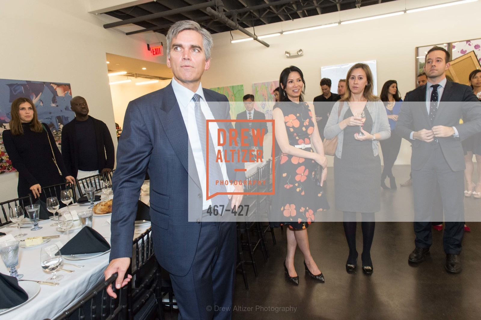 Tad Smith, Artsy and Sotheby's Dinner at Fused, Fused, October 29th, 2015,Drew Altizer, Drew Altizer Photography, full-service event agency, private events, San Francisco photographer, photographer California
