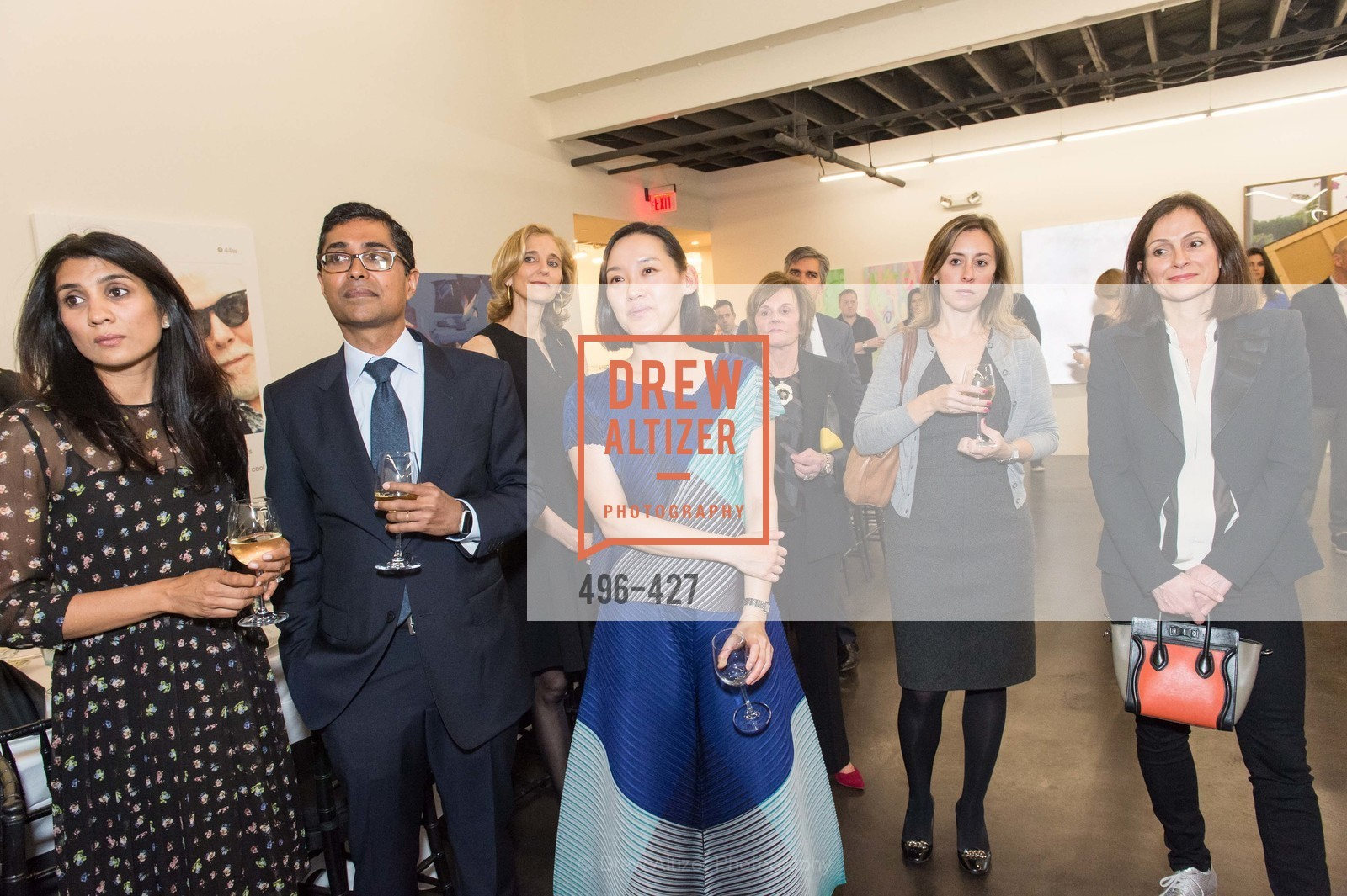 Atmosphere, Artsy and Sotheby's Dinner at Fused, Fused, October 29th, 2015,Drew Altizer, Drew Altizer Photography, full-service agency, private events, San Francisco photographer, photographer california