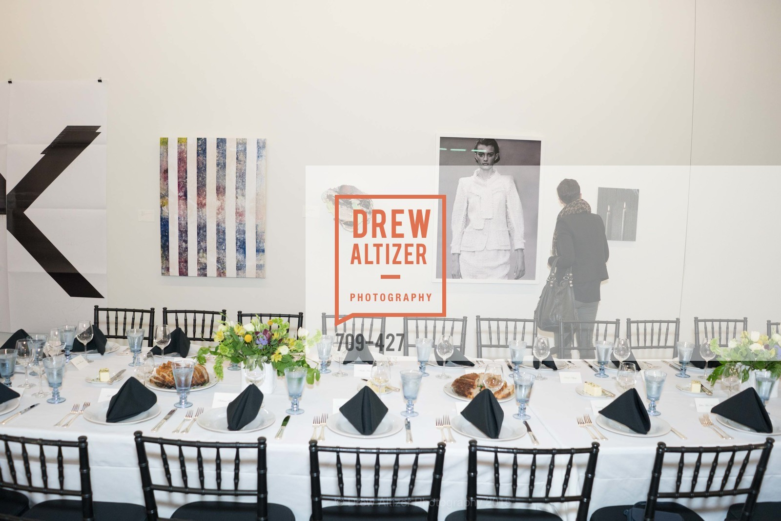 Atmosphere, Artsy and Sotheby's Dinner at Fused, Fused, October 29th, 2015,Drew Altizer, Drew Altizer Photography, full-service event agency, private events, San Francisco photographer, photographer California