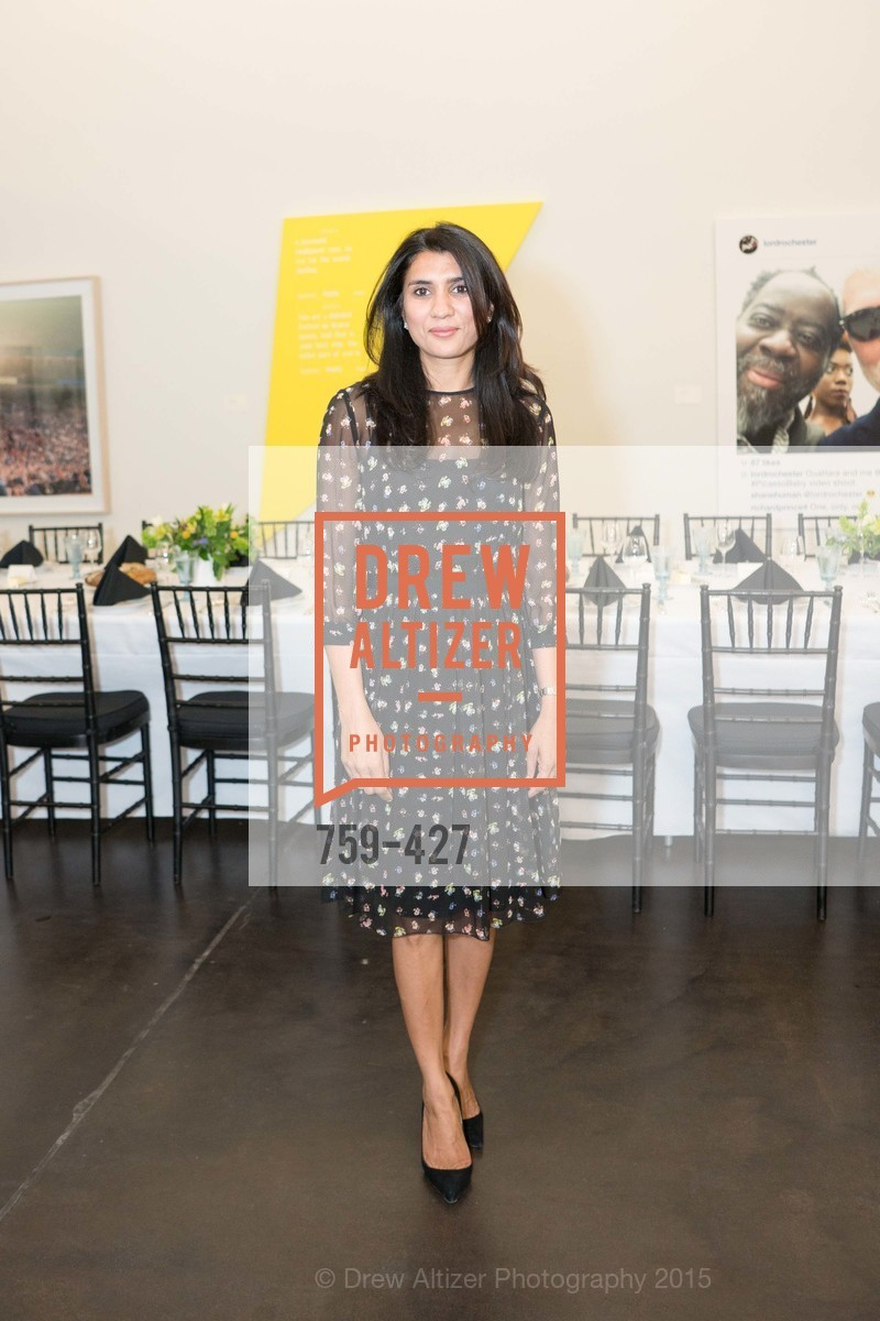 Alka Agrawal, Artsy and Sotheby's Dinner at Fused, Fused, October 29th, 2015,Drew Altizer, Drew Altizer Photography, full-service agency, private events, San Francisco photographer, photographer california