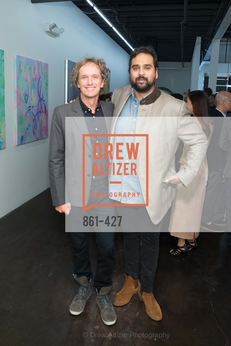 Yves Behar, Hosain Rahman, Artsy and Sotheby's Dinner at Fused, Fused, October 29th, 2015,Drew Altizer, Drew Altizer Photography, full-service agency, private events, San Francisco photographer, photographer california