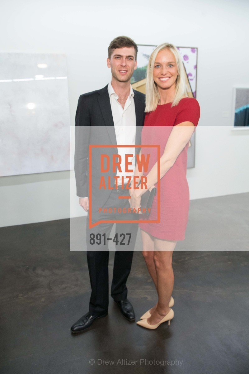 Carter Cleveland, Lucy Page, Artsy and Sotheby's Dinner at Fused, Fused, October 29th, 2015,Drew Altizer, Drew Altizer Photography, full-service agency, private events, San Francisco photographer, photographer california
