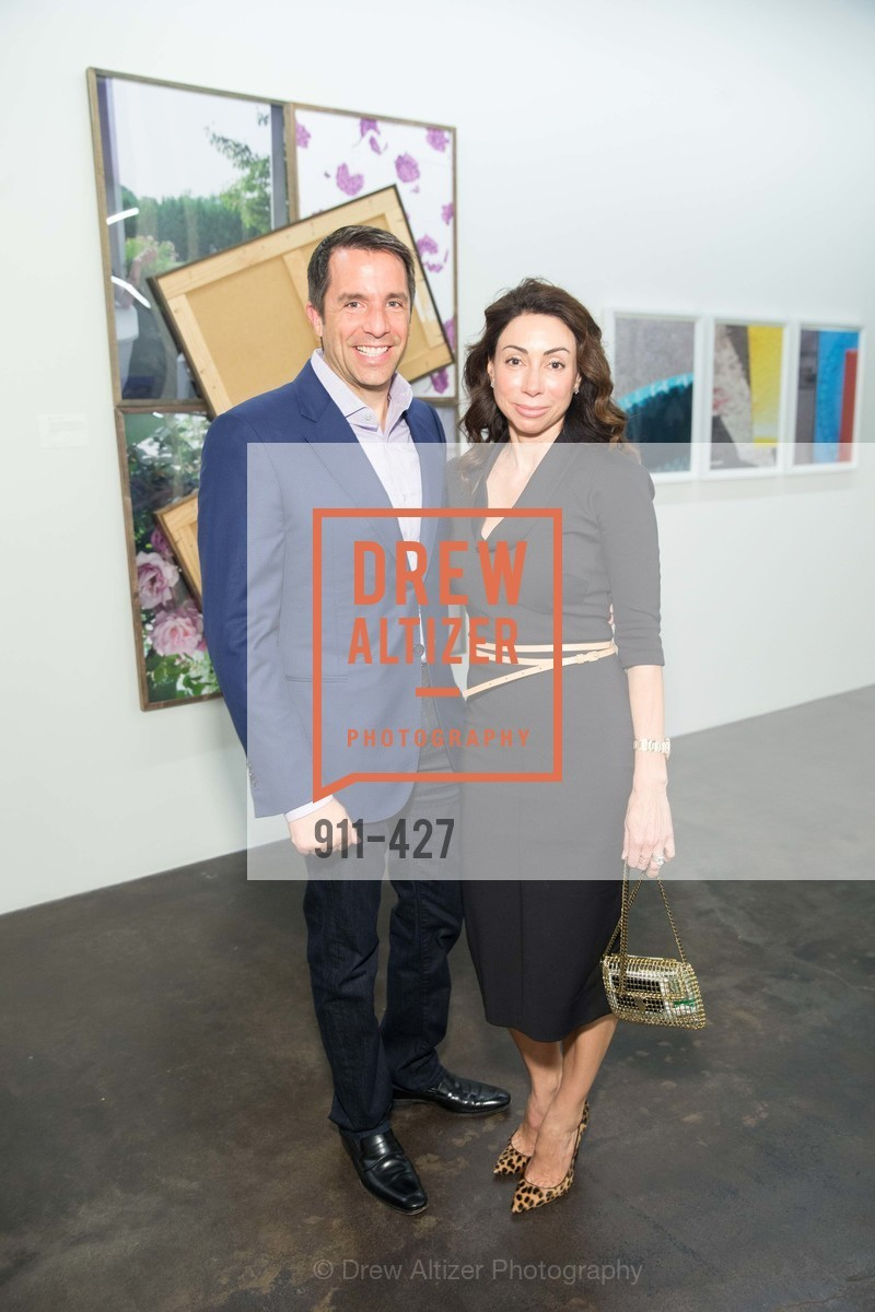Stuart Peterson, Gina Pterson, Artsy and Sotheby's Dinner at Fused, Fused, October 29th, 2015,Drew Altizer, Drew Altizer Photography, full-service agency, private events, San Francisco photographer, photographer california