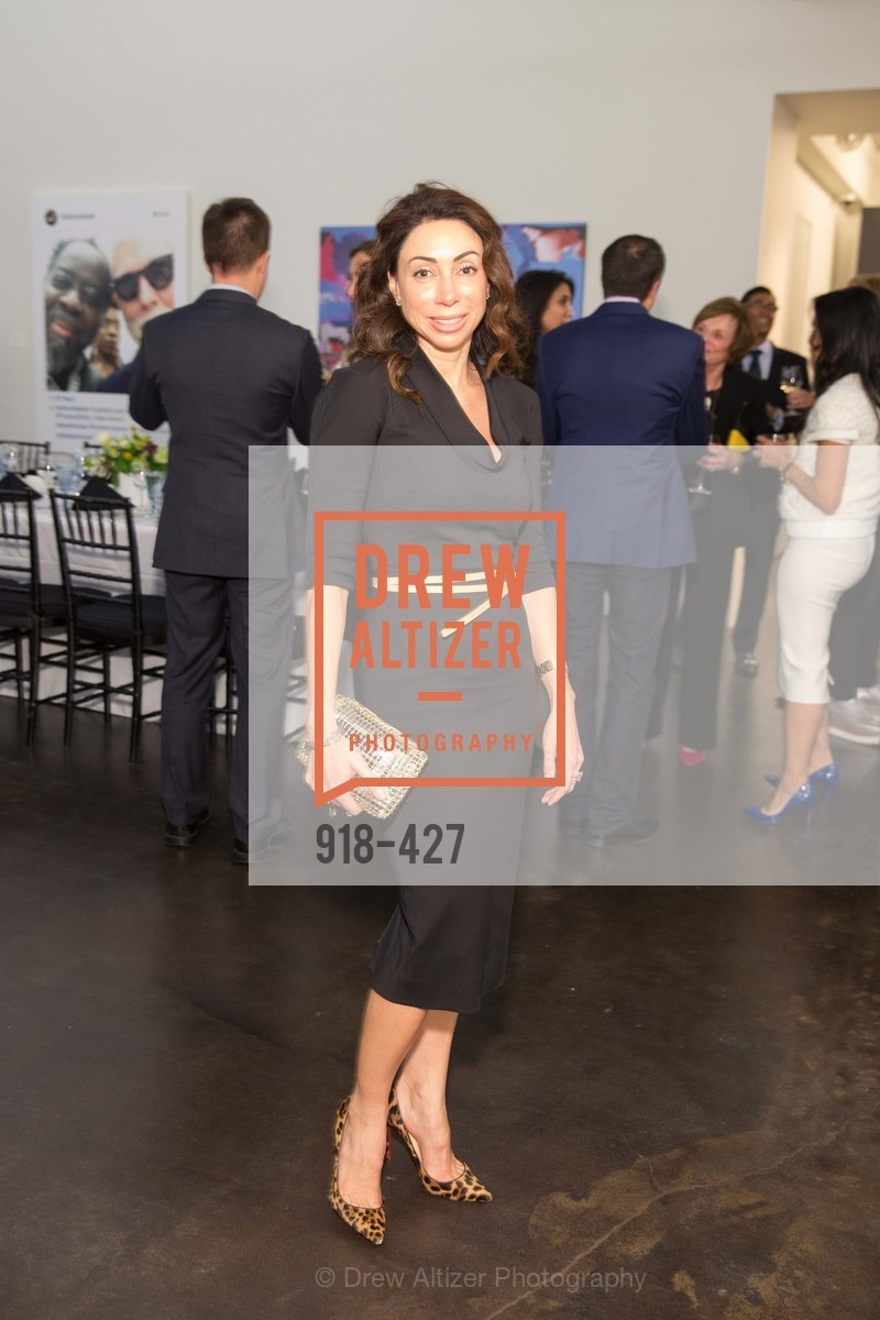 Gina Peterson, Artsy and Sotheby's Dinner at Fused, Fused, October 29th, 2015,Drew Altizer, Drew Altizer Photography, full-service agency, private events, San Francisco photographer, photographer california