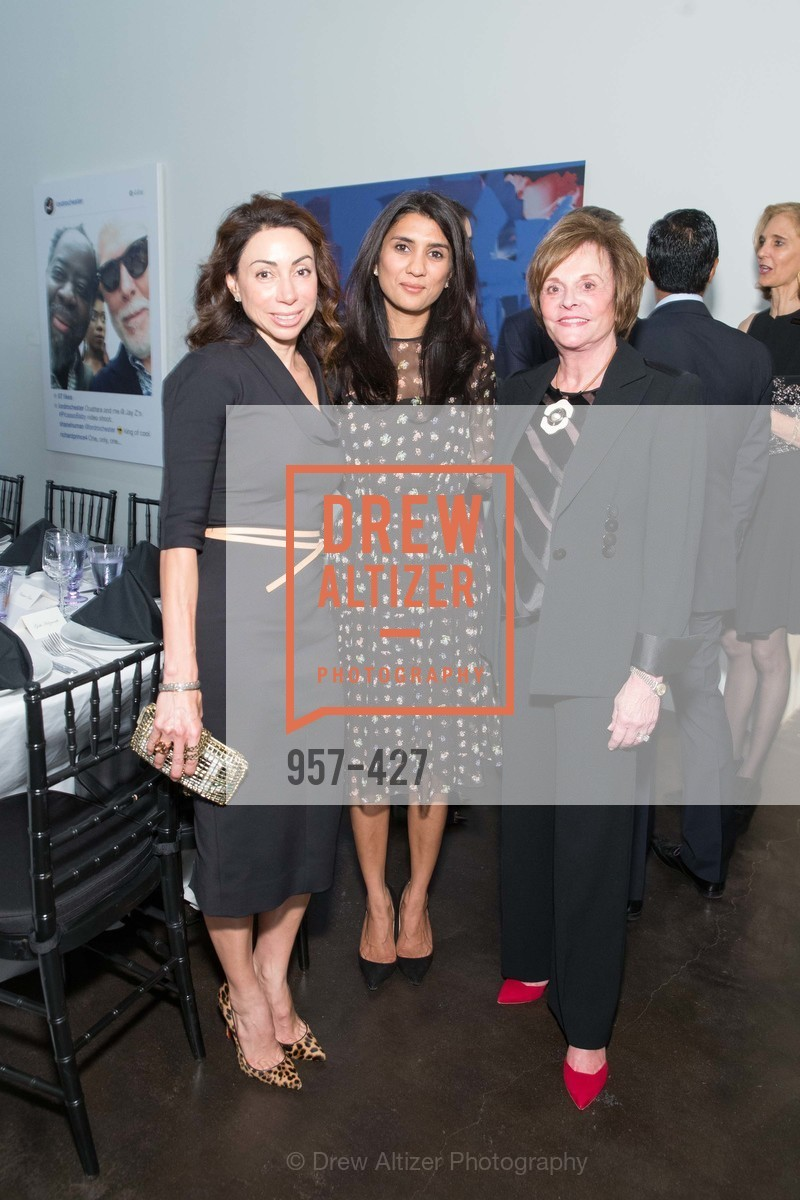 Gina Peterson, Alka Agrawal, Mary Zlot, Artsy and Sotheby's Dinner at Fused, Fused, October 29th, 2015,Drew Altizer, Drew Altizer Photography, full-service agency, private events, San Francisco photographer, photographer california