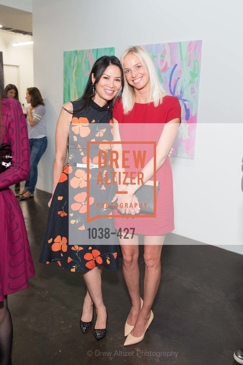 Wendi Murdoch, Lucy Page, Artsy and Sotheby's Dinner at Fused, Fused, October 29th, 2015,Drew Altizer, Drew Altizer Photography, full-service agency, private events, San Francisco photographer, photographer california