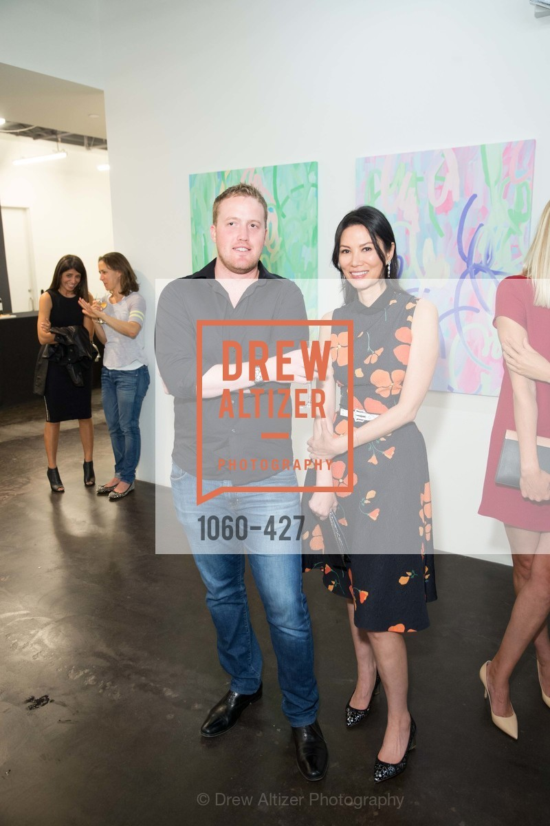 McLain Southworth, Artsy and Sotheby's Dinner at Fused, Fused, October 29th, 2015,Drew Altizer, Drew Altizer Photography, full-service agency, private events, San Francisco photographer, photographer california