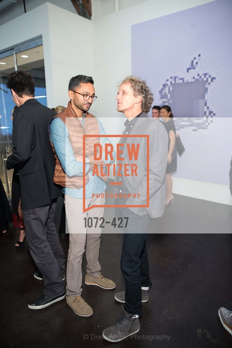 Chamath Talihapitiy, Yves Behar, Artsy and Sotheby's Dinner at Fused, Fused, October 29th, 2015,Drew Altizer, Drew Altizer Photography, full-service agency, private events, San Francisco photographer, photographer california