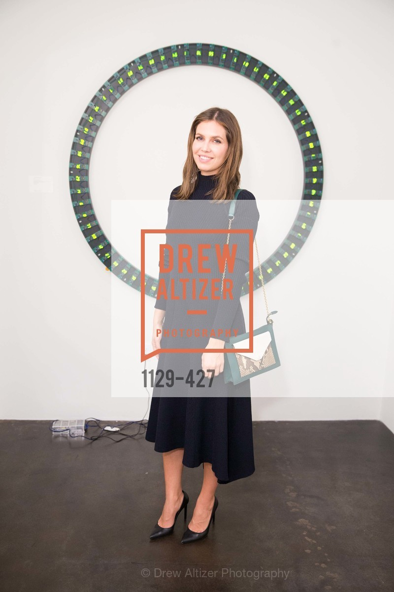 Dasha Zhukova, Artsy and Sotheby's Dinner at Fused, Fused, October 29th, 2015,Drew Altizer, Drew Altizer Photography, full-service agency, private events, San Francisco photographer, photographer california