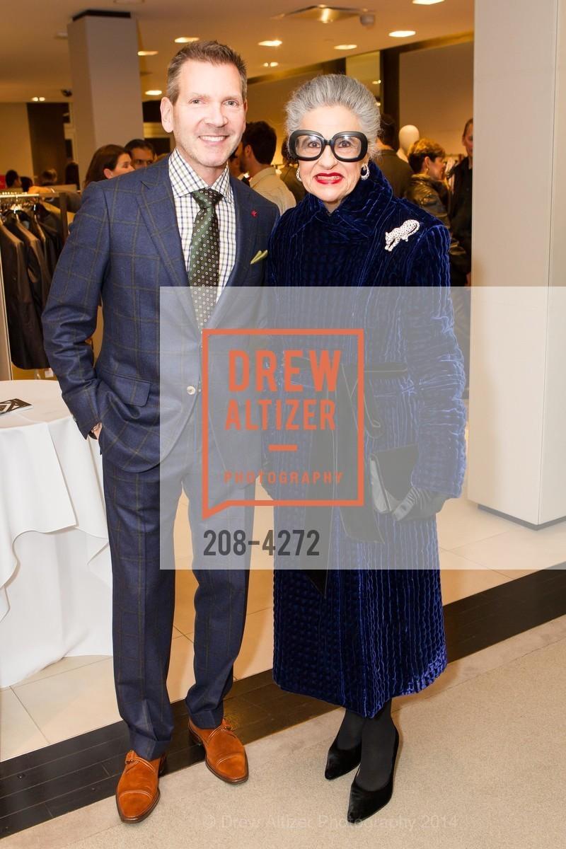 Eric Petsinger, Joy Venturini Bianchi, Photo #208-4272